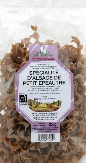 pate epeautre