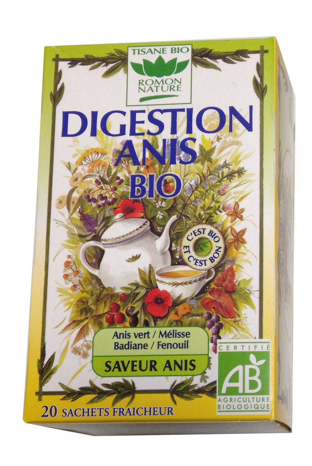 tisane digestion saveur anis biocoop toulouse. Black Bedroom Furniture Sets. Home Design Ideas