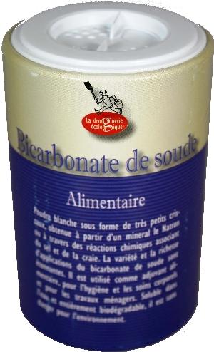 Bicarbonate de soude alimentaire biocoop toulouse - Bicarbonate de soude deboucher evier ...